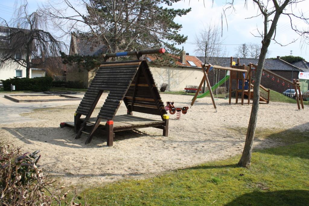 Spielplatz Morenhoven - Vivatsgasse