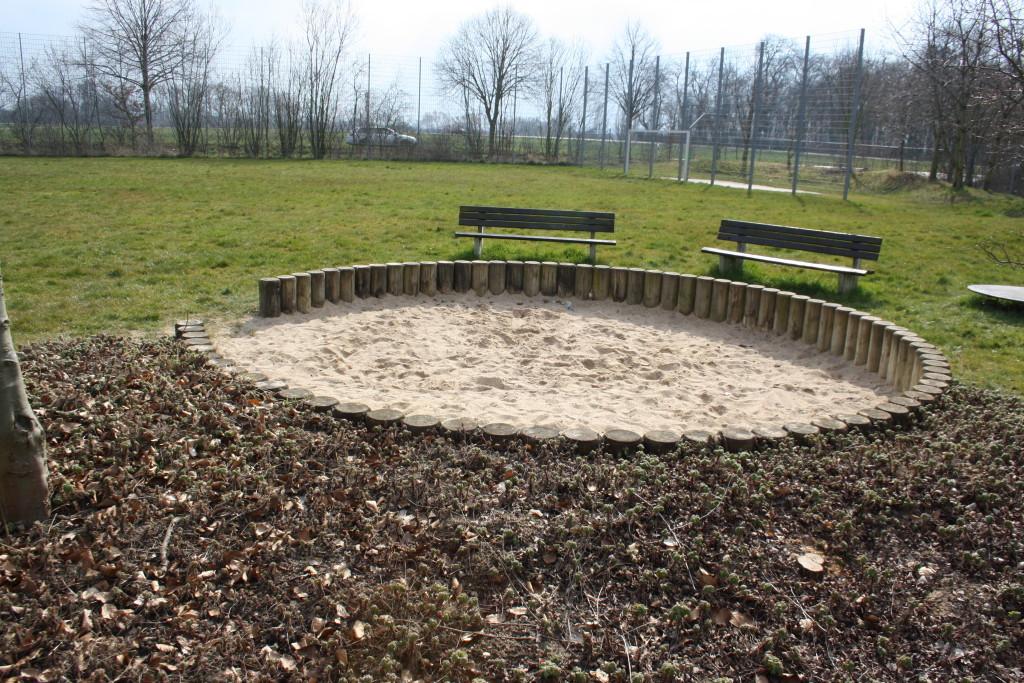 Spielplatz Morenhoven - Am Herrenhof