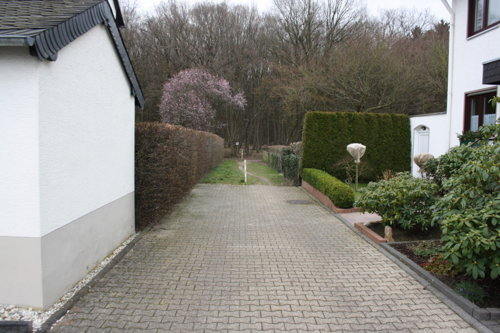 Spielplatz Buschhoven - Wiedring