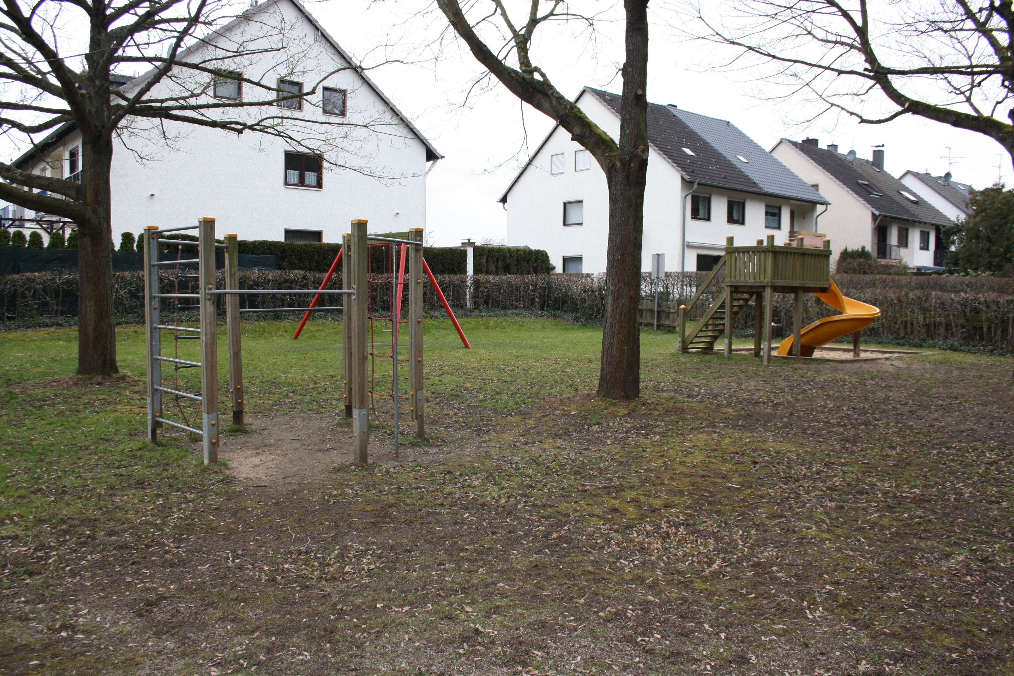 Klettergerüst Metall Spielplatz : Samtgemeinde velpke umgestaltung spielplatz u ekirschenwegu c in
