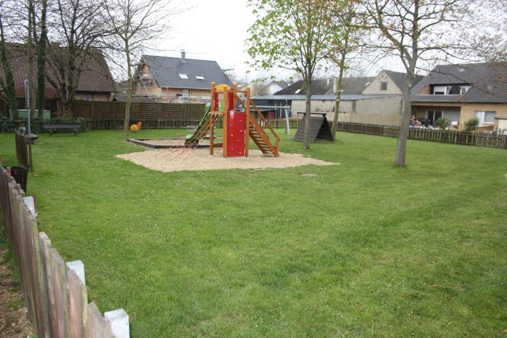 Spielplatz Odendorf - Tombergstraße