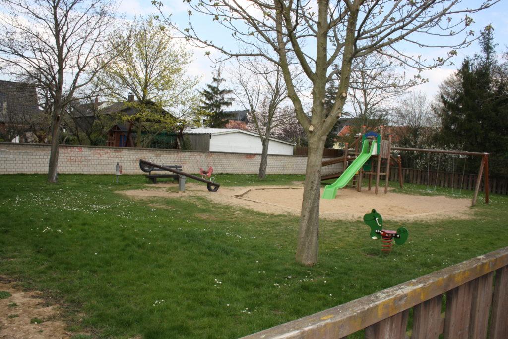 Spielplatz Odendorf - Köppengarten