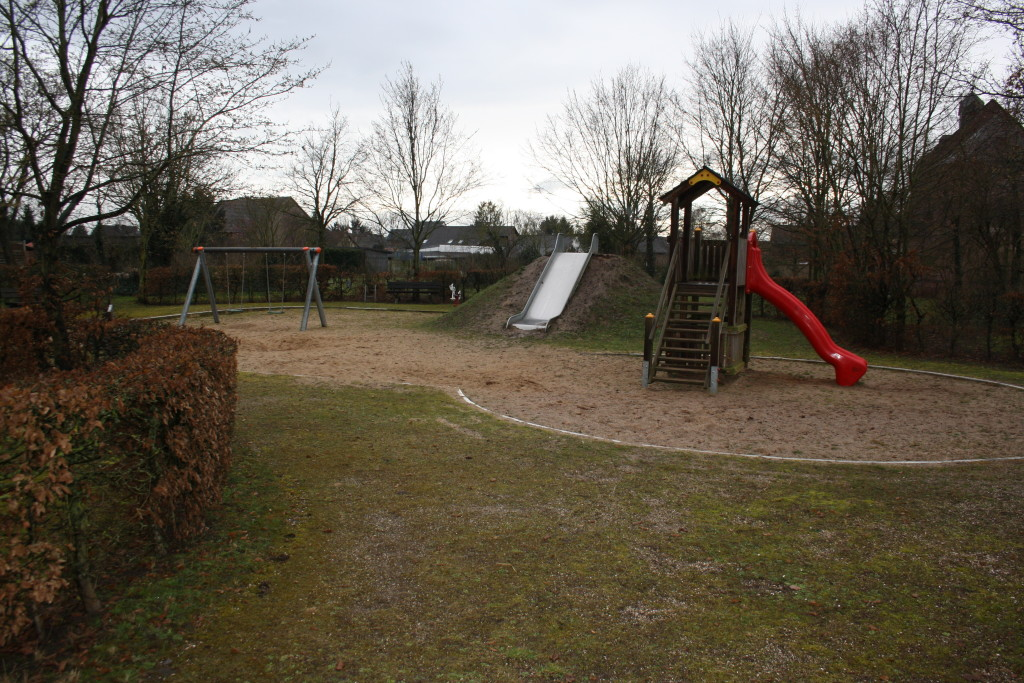 Spielplatz Dünstekoven - Neustraße