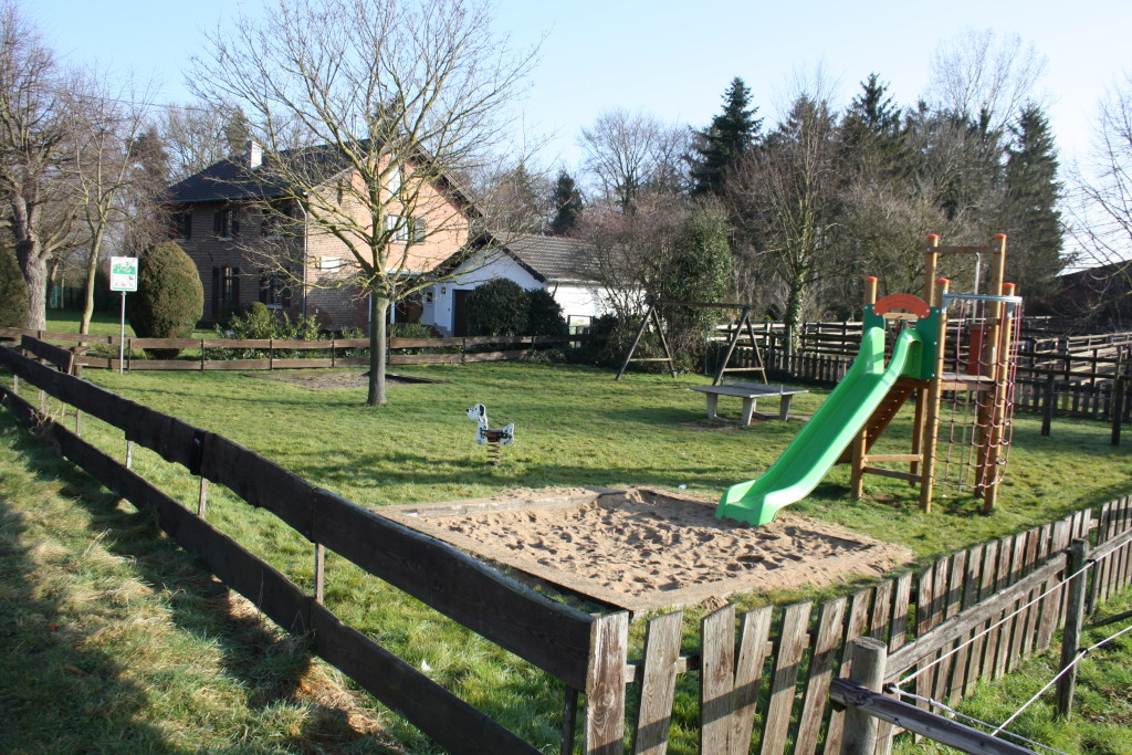 Spielplatz Hohn