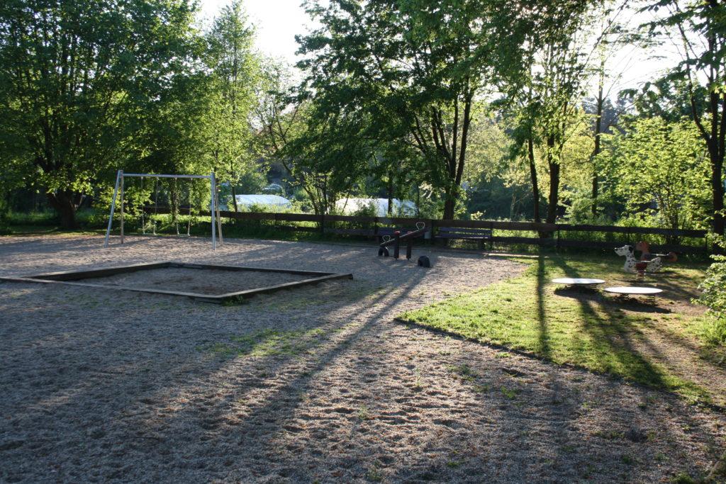 Spielplatz Heimerzheim - Peter-Esser-Platz