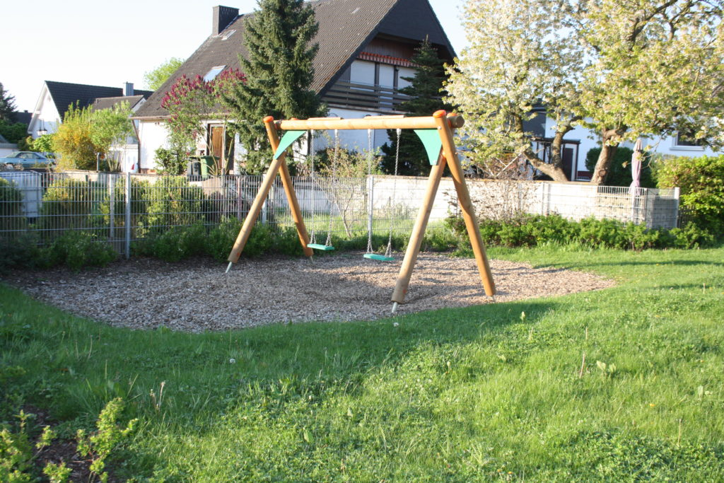 Spielplatz Heimerzheim - Kammerfeld