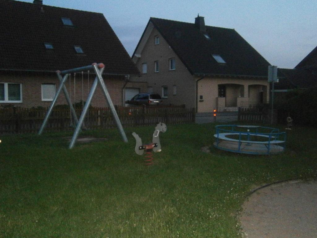 Spielplatz Heimerzheim Schäferskreuz