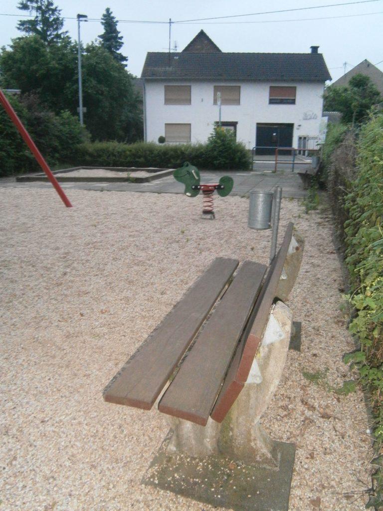 Spielplatz Ludendorf